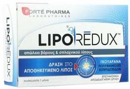 Forte Pharma Lipo Redux 900mg, 56 Κάψουλες