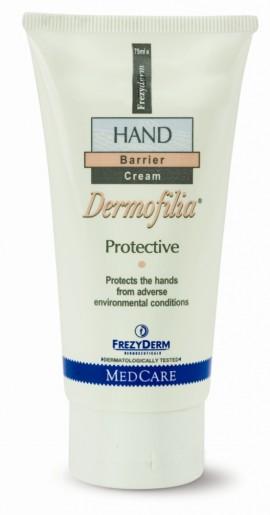 Frezyderm Dermofilia Hand Cream, 75ml