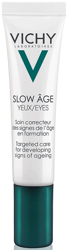 Vichy Slow Age Yeux, 15ml