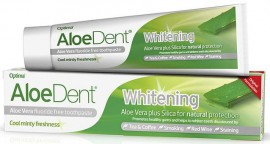 Optima AloeDent Whitening Toothpaste, 100ml
