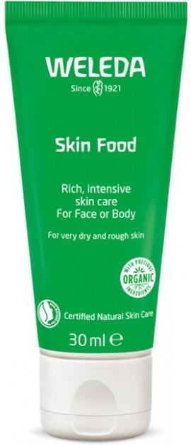 Weleda Skin Food For Dry & Rough Skin, 75ml