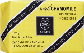 Apivita Σαπούνι Με Χαμομήλι,125gr