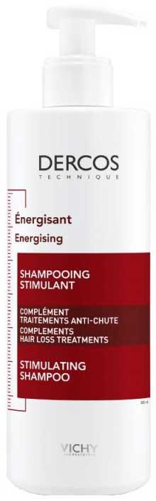 Vichy Dercos Energising Shampoo, 400ml