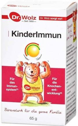 Power Health Dr. Wolz KinderImmun, 65gr