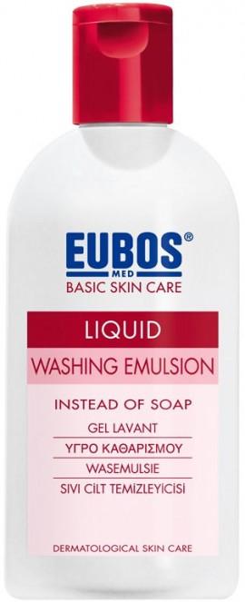 Eubos Liquid Red, 200ml