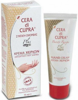 Cera Di Cupra Hand Cream, 75ml