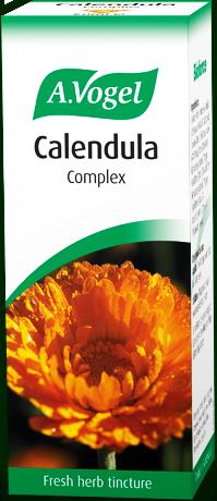A.Vogel Calendula Complex Σταγόνες,  50ml