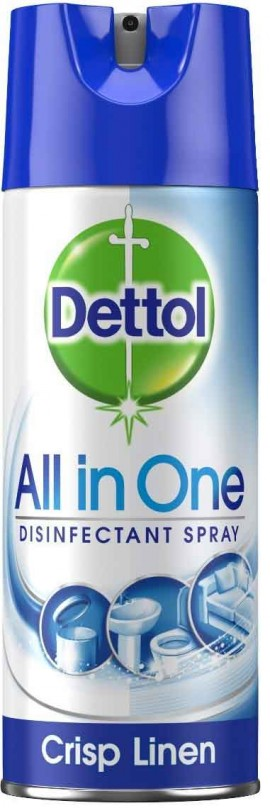 Dettol All In One, 400ml