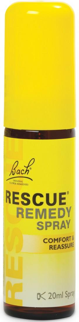 Power Health Bach Rescue Remedy Spray, 20ml