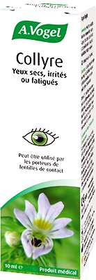 A.Vogel Eye Dros, 10ml