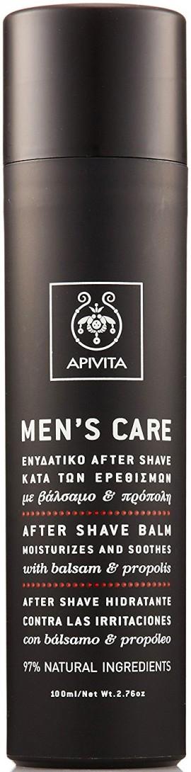 Apivita  Mens Care After Shave με Βάλσαμο & Πρόπολη,100ml