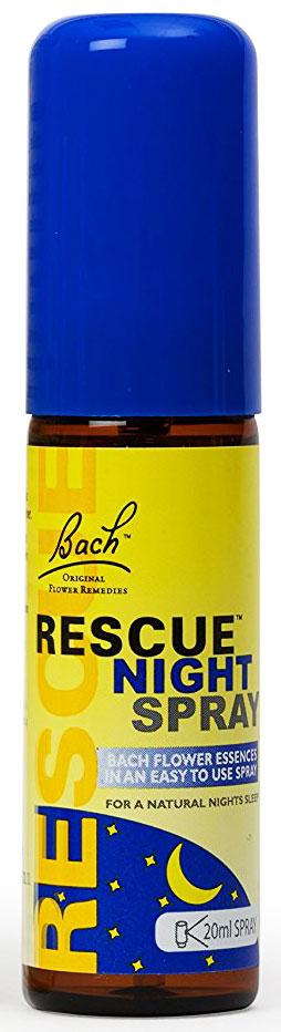 Power Health Bach Rescue Remedy Night Spray, 20ml