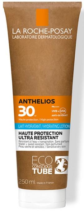 La Roche Posay Anthelios SPF30 Lait Hydratant Eco Tube, 250ml