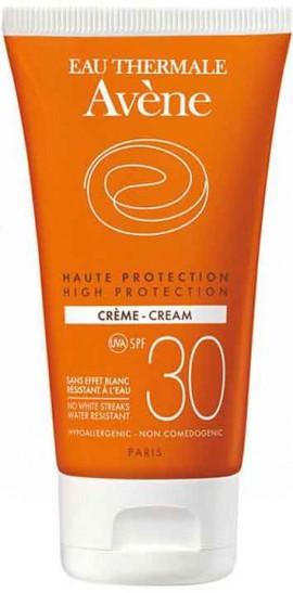 Avene Cream SPF30, 50ml