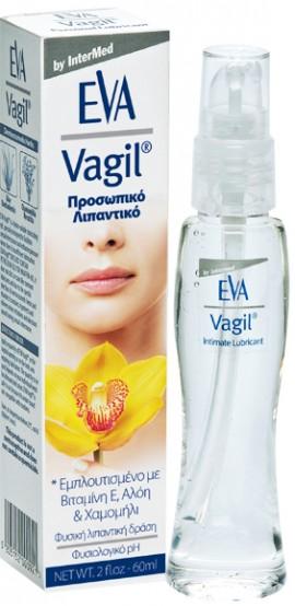 Intermed Eva Vagil, 60ml