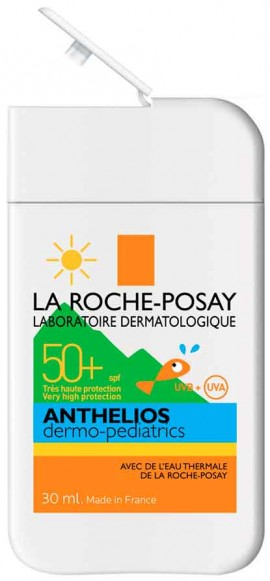 La Roche- Posay Anthelios Pocket DermoPediatrics SPF50, 30ml