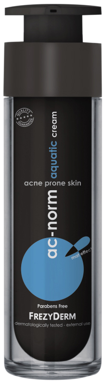 Frezyderm Ac- Norm Aquatic Cream, 50ml