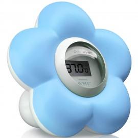 Phillips Avent Θερμόμετρο Για Το Μπάνιο/Δωμάτιο Του Μωρού SCH550/20