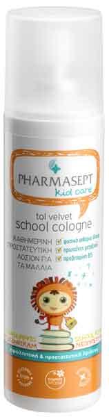 Pharmasept Tol Velvet Kid Care X-Lice Cologne, 100ml