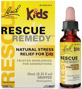Power Health Bach Rescue Remedy Drops, 10ml