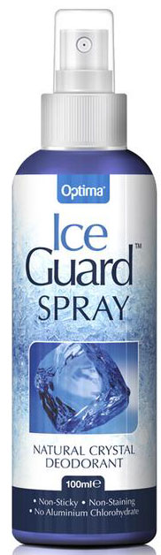 Optima Ice Guard Spray, 100ml