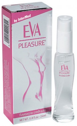 Intermed Eva Pleasure, 24ml