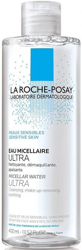 La Roche- Posay Eau Micellaire Ultra, 400ml