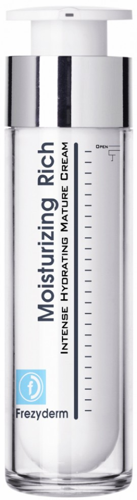 Frezyderm Moisturising Rich Cream 45+, 50ml