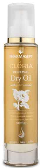 Pharmasept Cleria Renewal Dry Oil, 100ml