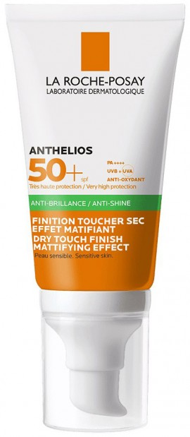 La Roche- Posay Anthelios Anti- Shine Dry Touch SPF50+, 50ml