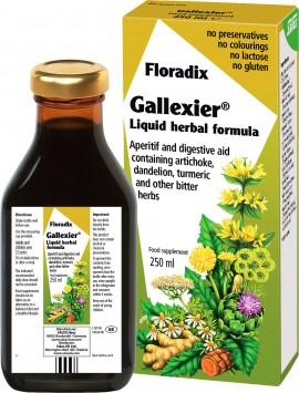 Power Health Salus Gallexier, 250ml