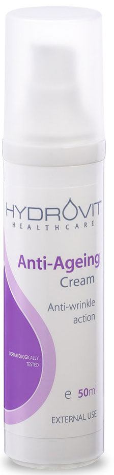 Hydrovit Anti- Ageing Cream, 50ml