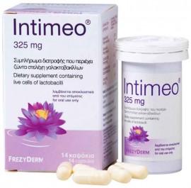 Frezyderm Intimeo, 14 Κάψουλες