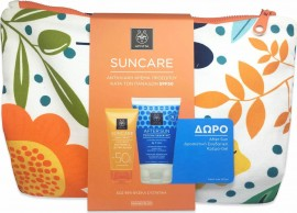 Apivita Promo Sun Care Anti- Spot SPF50, 50ml + Δώρο After Sun, 100ml