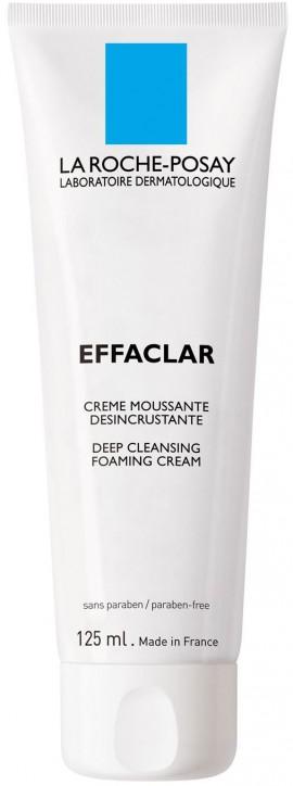 La Roche- Posay Effaclar Creme Moussante, 125ml