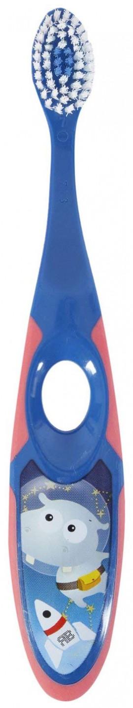 Jordan Οδοντόβουρτσα Μπλέ 3- 5 Ετών, 1 Τεμάχιο