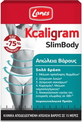 Kcaligram SlimBody