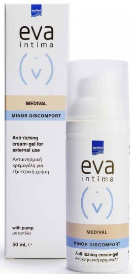 Intermed Eva Medival, 50ml