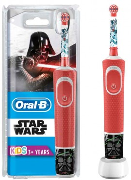 ORAL B Vitality Kids Star Wars 3+, 1 Τεμάχιο