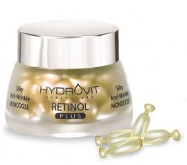 Hydrovit Retinol Plus, 60 Μονοδόσεις