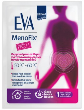 Intermed Menofix Patch, 1 Τεμάχιο