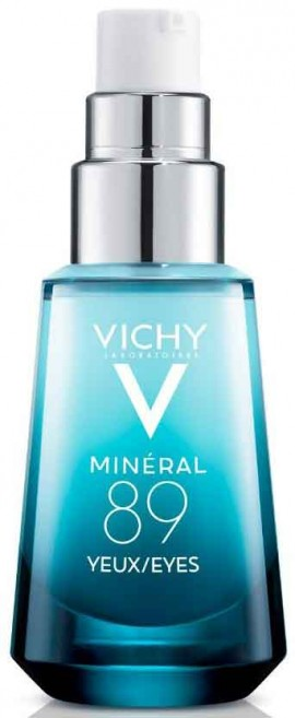 Vichy Mineral 89 Eyes, 15ml