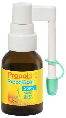 ESI Propolaid PropolGola Spray, 20ml
