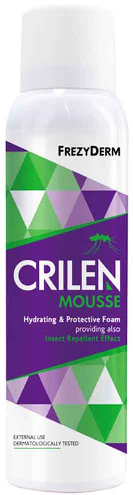 Frezyderm  Crilen Mousse, 150ml