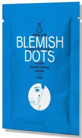 Youth Lab Blemish Dots, 32 Επιθέματα