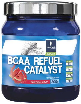 My Elements BCAA Refuel Catalyst Watermellon, 300gr