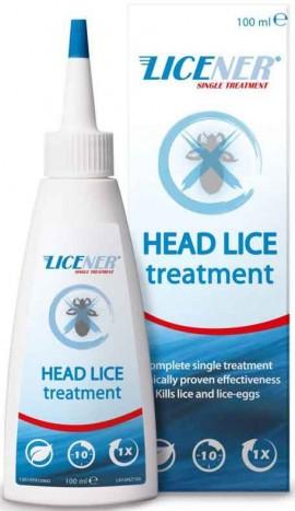 Licener Anti-Lice Treatment, 100ml