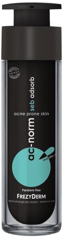 Frezyderm Ac- Norm Seb Adsorb Cream, 50ml