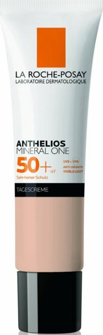 La Roche Posay Anthelios Mineral One SPF50+ Light 01, 30ml