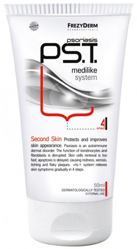 Freziderm  P.S.T Second Cream Skin Cream Step 4, 50ml